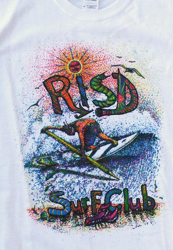RISD SURF CLUB