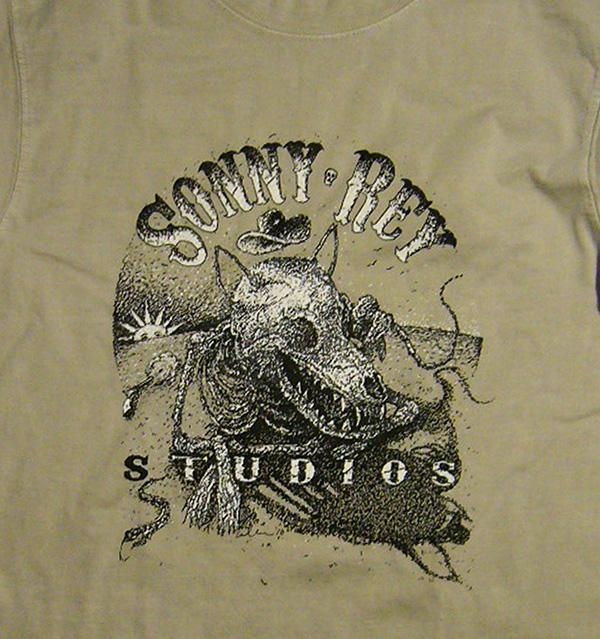 SONNY REY STUDIOS #2