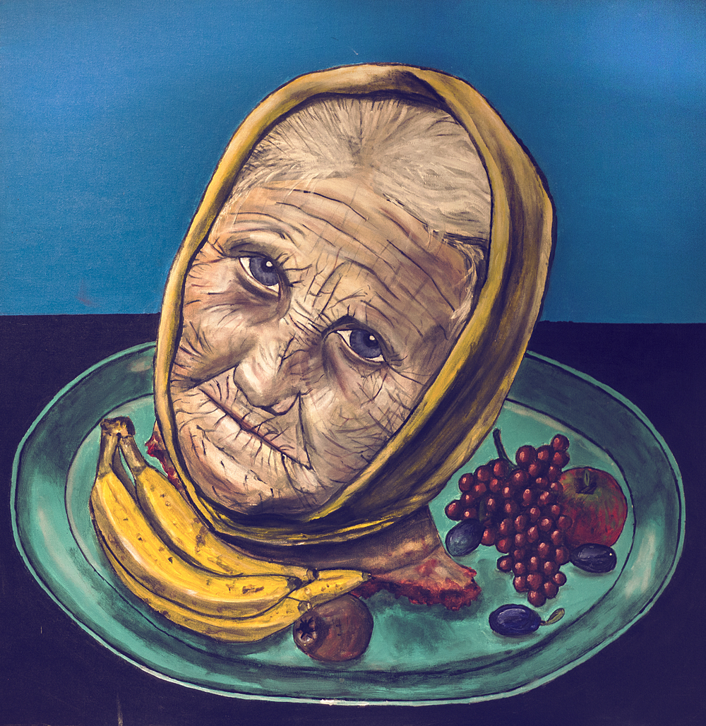 Withered Woman