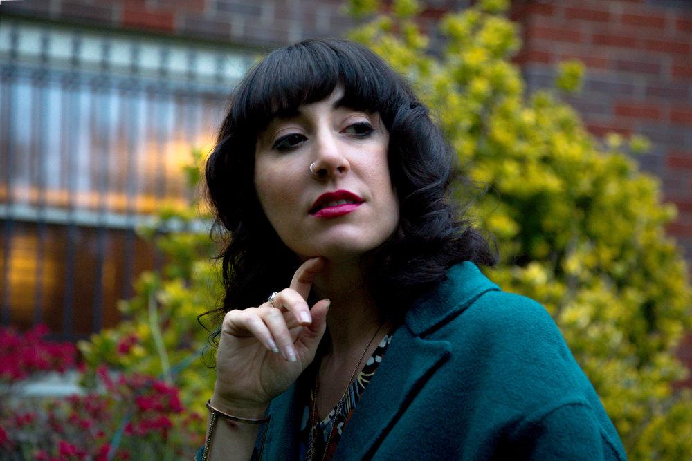 Joanna Barbera