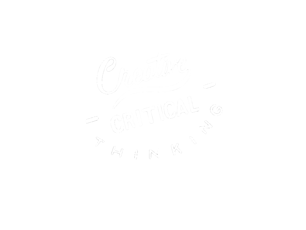 Creative Critical Thinking