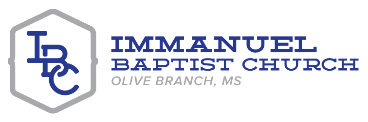Immanuel Baptist Church  //  Olive Branch, MS