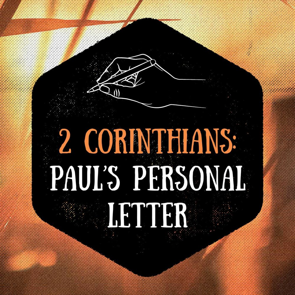 dating 2 corinthians