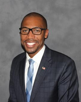 Carlton Reeves, PhD