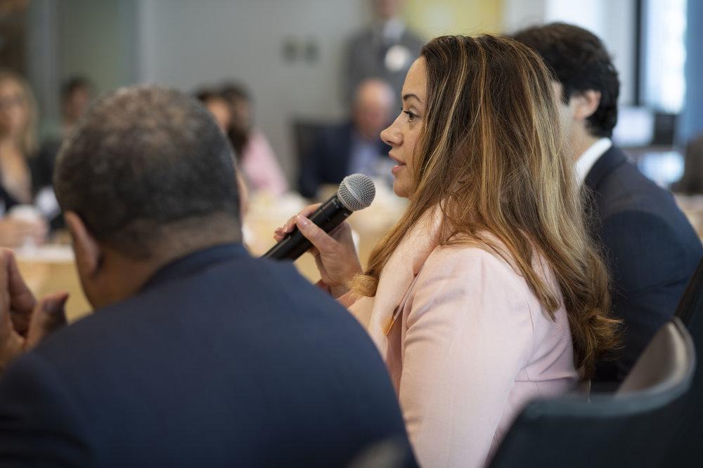 Jennifer Kearney, Executive Partner & Founder,Gotham 360 LLC