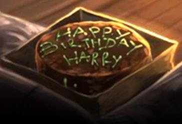 Rendering from the book. Image: Harry Potter Wikia.