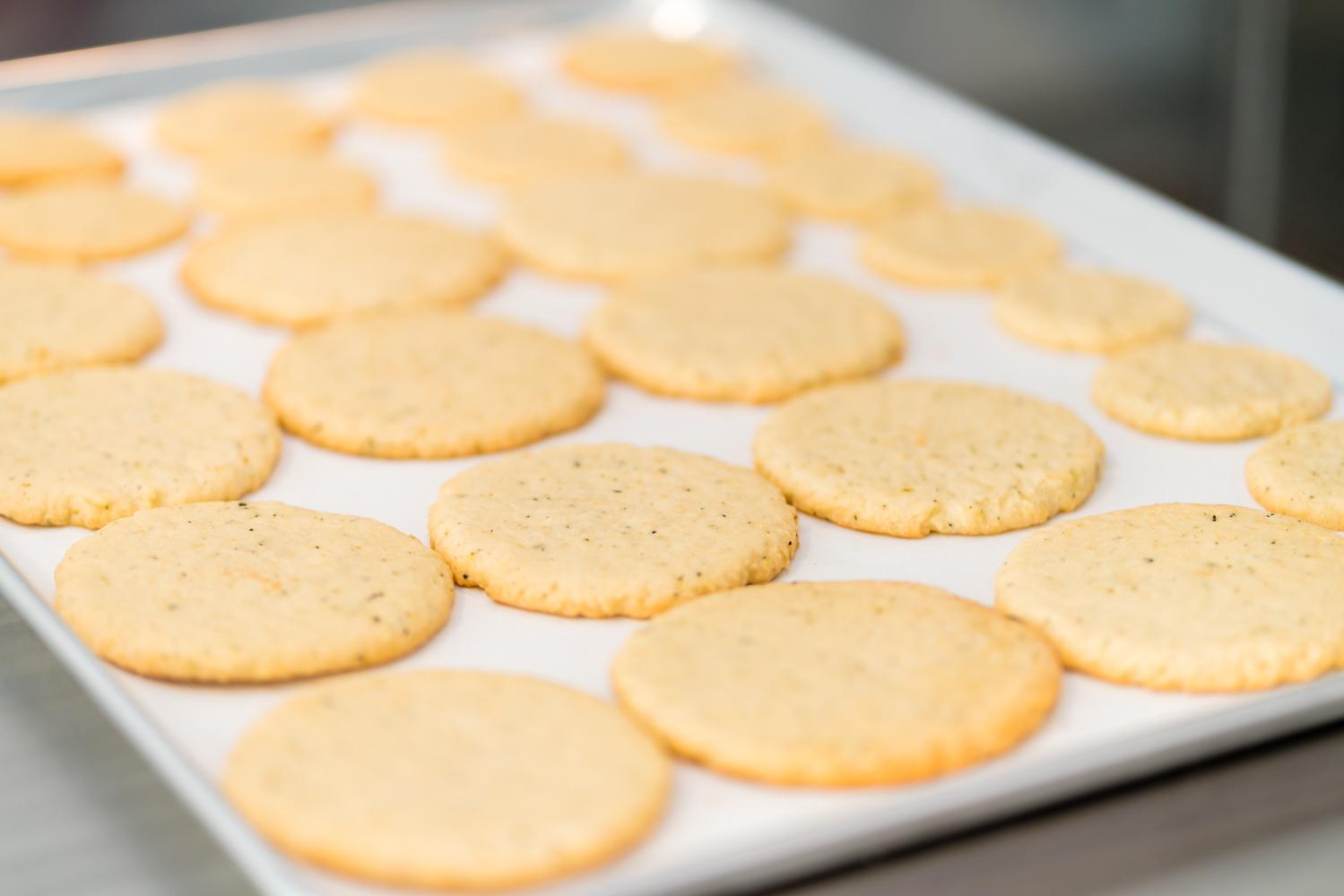 Milk And Cookies Princeton NJ
