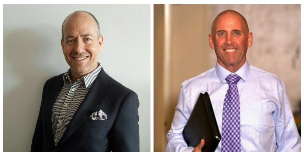 MARCO KORN & PETER DOYLE:  Two of Australia's leading thinkers in the field of Positive Psychology & Leadership ... empowering people to step beyond limits and see higher level possibilities and alternative viewpoints.