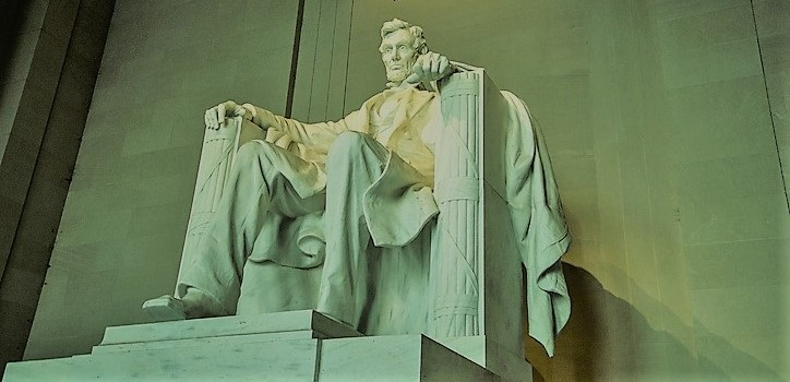A great president and a great leader - what can we learn from Abraham Lincoln's leadership style?