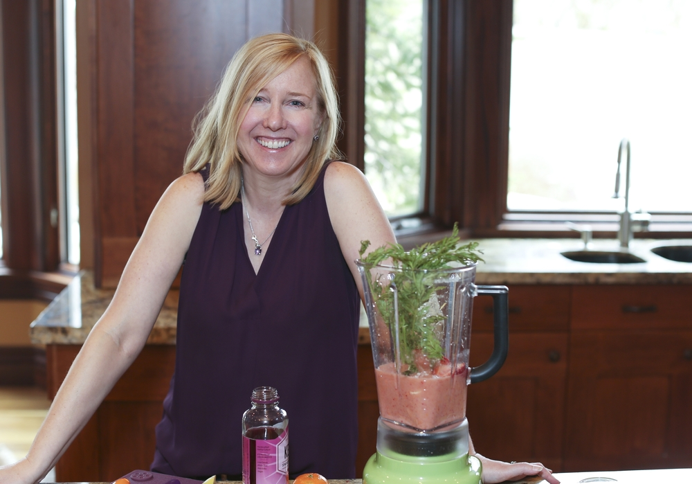 Master Blender Lisa Hartman| Hers, His and Ours