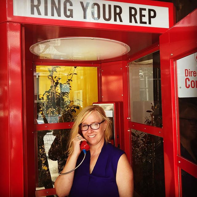 Ringing up my Rep! Still waiting for someone to answer.....