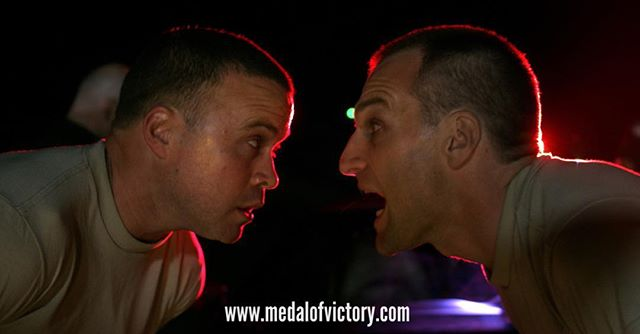 Available now: iTunes: http://bit.ly/medalofvictory_itunes Amazon: http://bit.ly/medalofvictory_amazon #indiefilm #film #actioncomedy #comedy