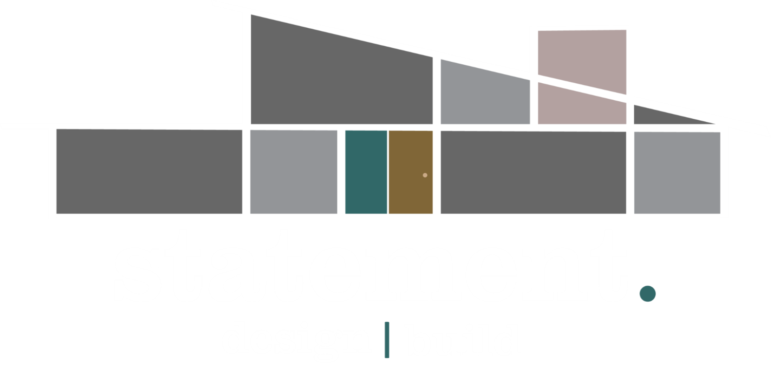 statement. design|build