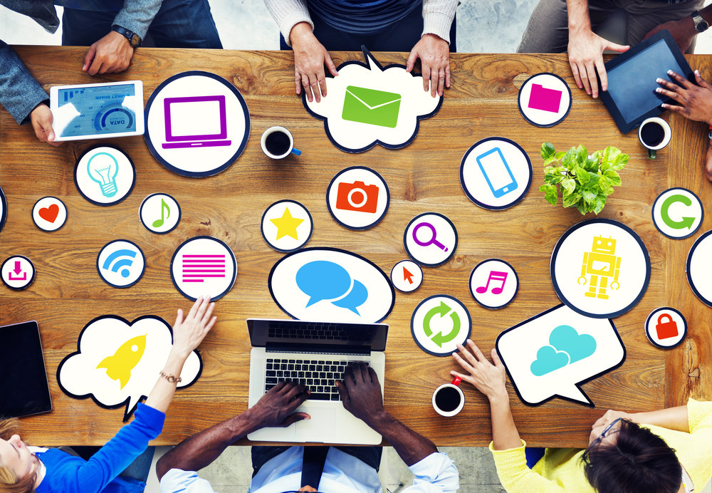 Digital Marketing - Digital Marketing includes everything from Social Media Marketing (SMM), Search Engine Marketing (SEM), Email Marketing, Mobile Marketing, E-Commerce Marketing, Content Marketing, Content Automation, and Influencer Marketing.