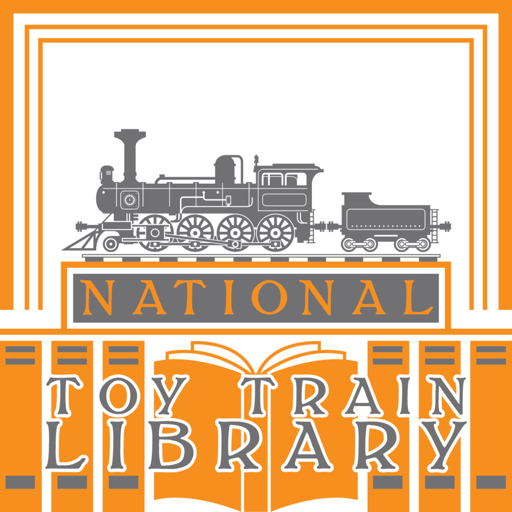 NATIONAL TOY TRAIN LIBRARY