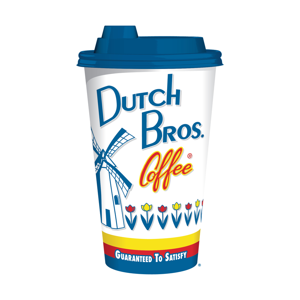 Dutch Bros - Social Media Marketing