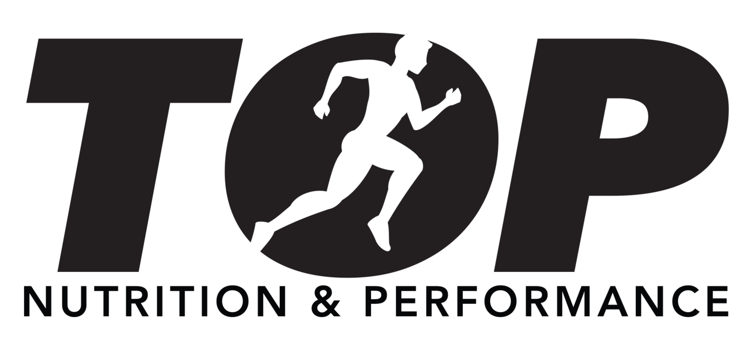Top Nutrition & Performance