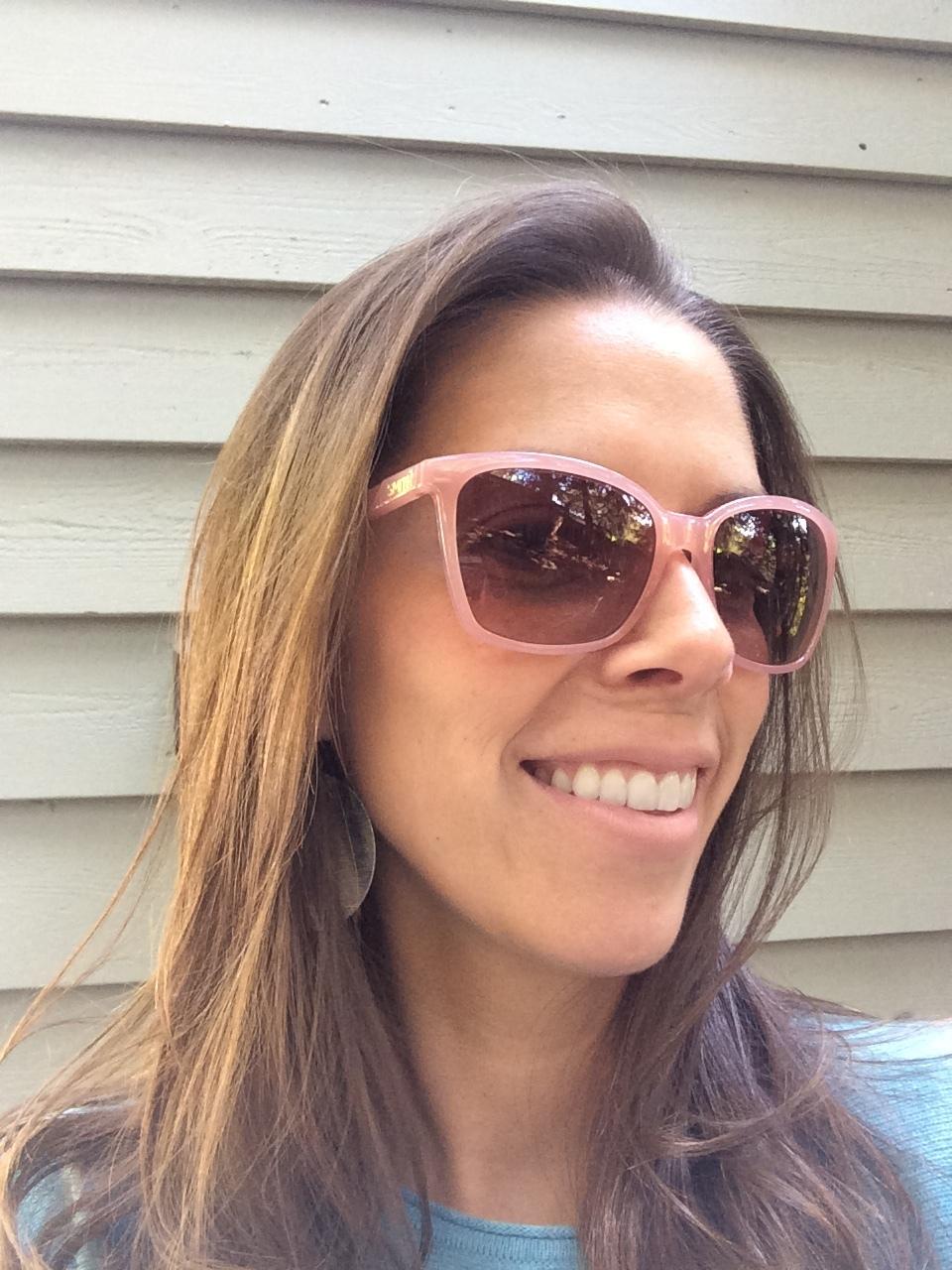 51da055cc2 Favorite Sunglasses — Carolina Boersma Personal Stylist