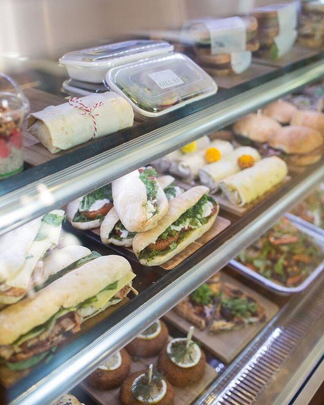 Lunch time decisions 🤔 ⠀ .⠀ .⠀ .⠀ .⠀ #gillstcafe #perthcafe #perthcafes #perthfood #perthfoodies #perthlunch #pertheats #perthgrub #instagood #instafood #instagrub #urbanlistperth #broadsheetperth #ozeatingwa #healthy #perthvegetarian #supportyourlocal #supportlocalperth #neighbourhoodeats