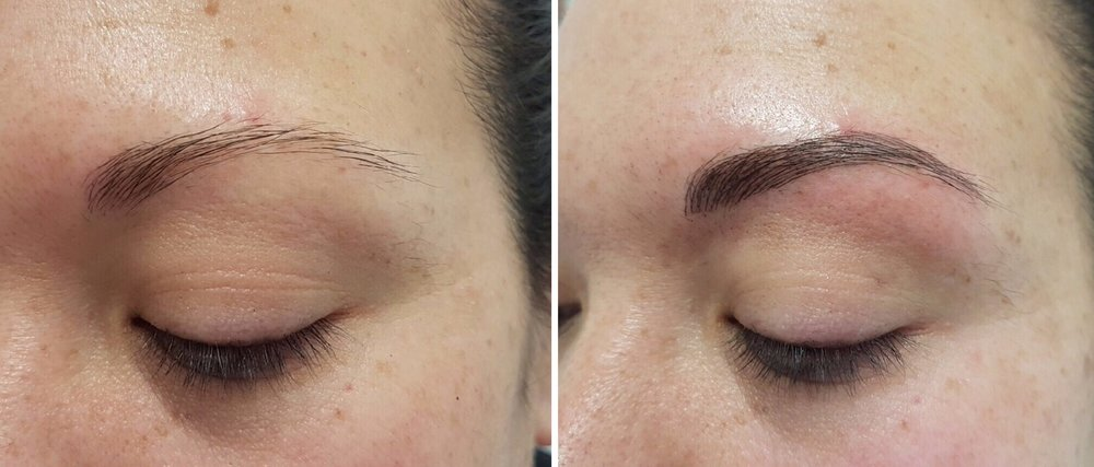 Eyebrow Feathering & Microblading Melbourne - Introducing ...
