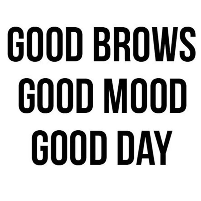 Amen! Call us today for a free consultation with our brow specialist to discuss what treatments and techniques would be best suited for your skin and desired outcome. 1800 990 183 . . . . . #thelookstudio #eyebrow #specialist #cosmetictattooing #eyelashextensions #lashlift #melbourne #hawthorn #beauty #lashes #brows #makeup #love