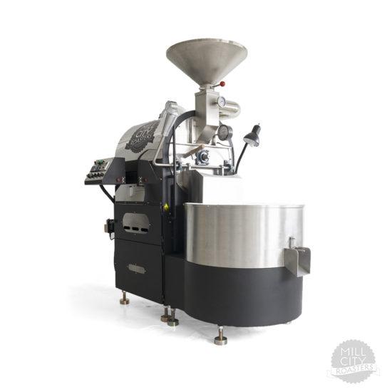 15 Kg コーヒー 焙煎機・4,990,000円 (税抜) -