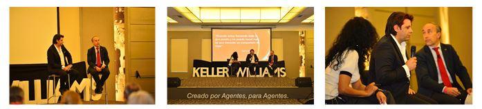ALFONSO LACRUZ PARTICIPA COMO PONENTE SOBRE LA GESTIÓN DE EQUIPOS EN EL CONGRESO DE KELLER WILLIAMS: