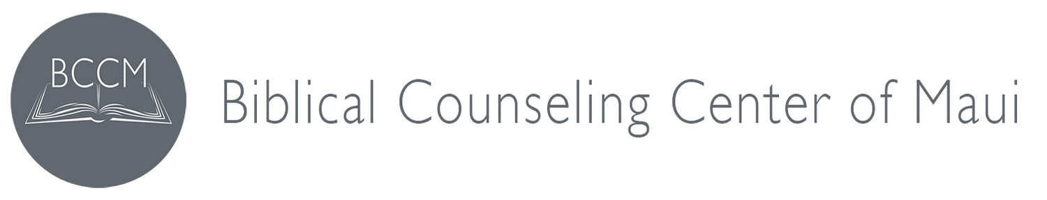 Biblical Counseling Center of Maui