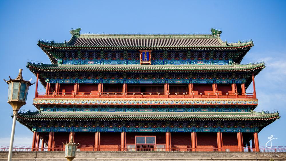 Beijing 2015 - 13 October - Qianmen, Dazhalan, Tiananmen Square - 023.jpg