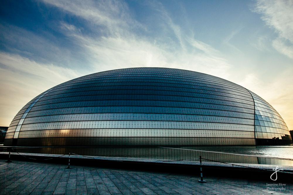 Beijing 2015 - 13 October - Qianmen, Dazhalan, Tiananmen Square - 047.jpg