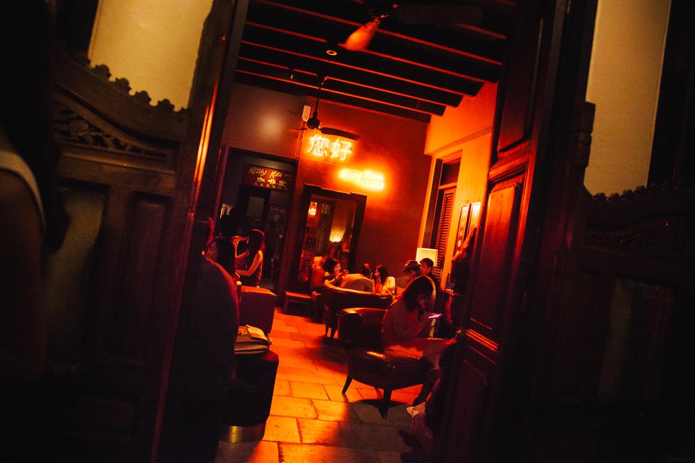 Alley Bar, Acid Bar, Black Nut, Peranakan Place - Christmas Eve Celebrations 2015 - 072.jpg