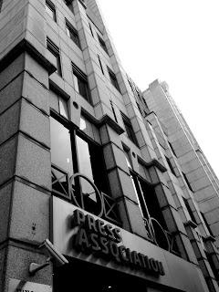 Press Association, Victoria, London.