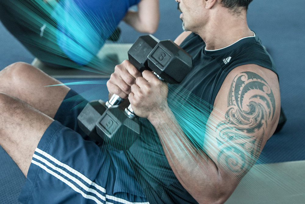 Be fit for life   SEE RESULTS, FAST    HIGH INTENSITY INTERVAL TRAINING
