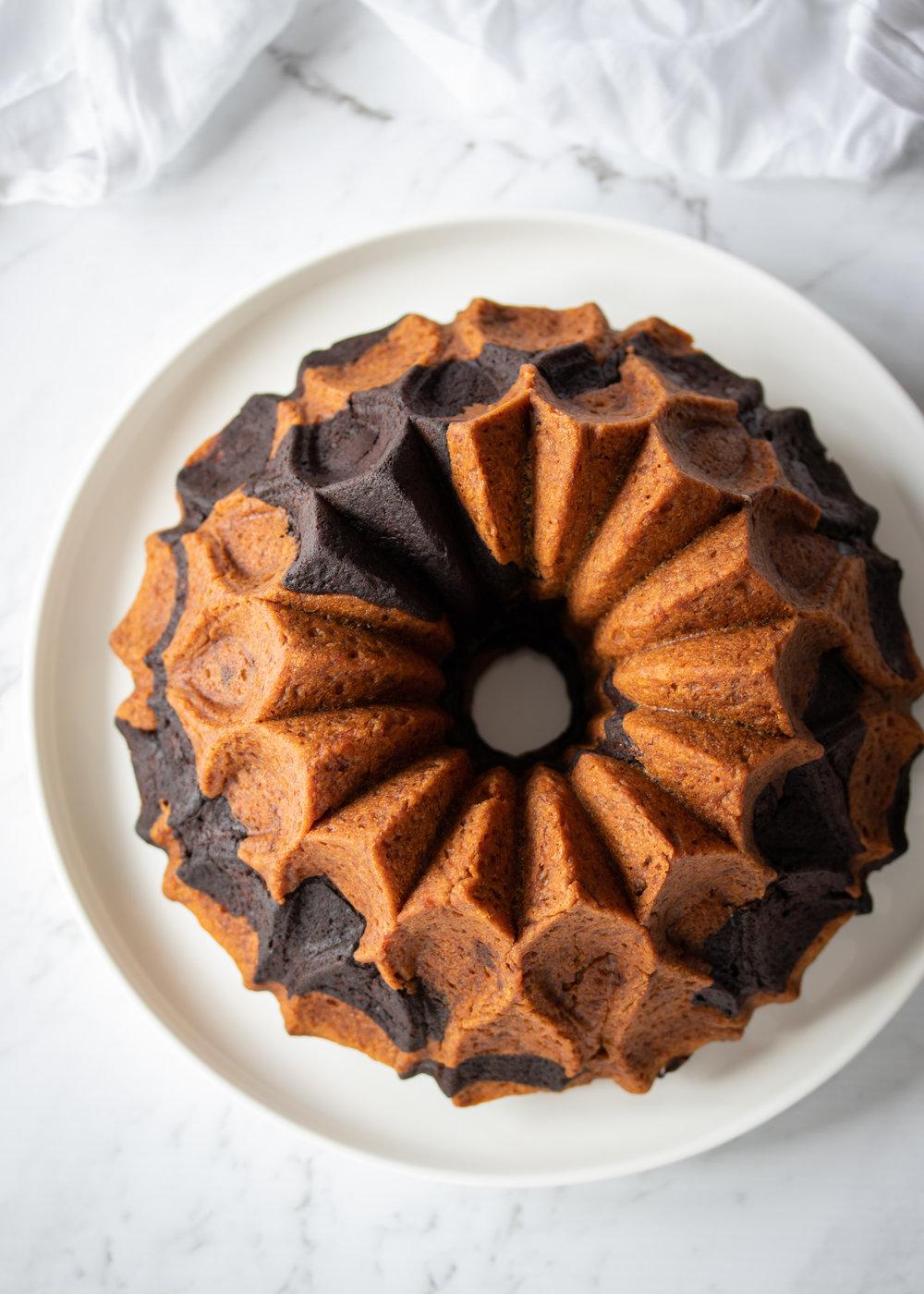 Chocolate & Banana Marble Cake.jpg