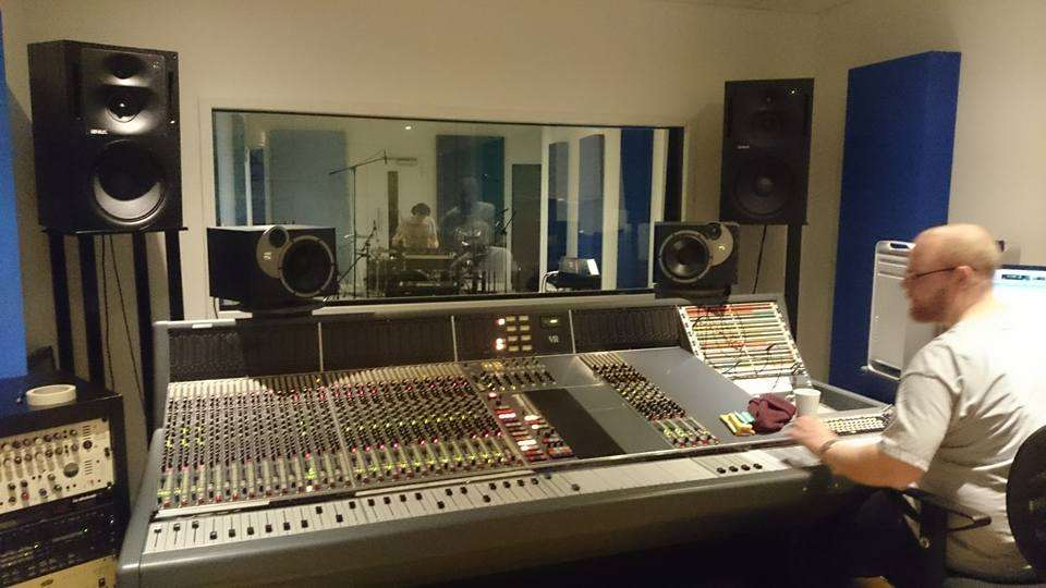 SAE Studios