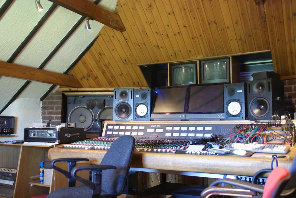 Foel Studio
