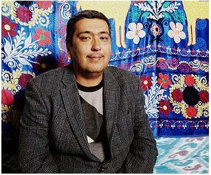 Rosuljon Mirzaakhmedov