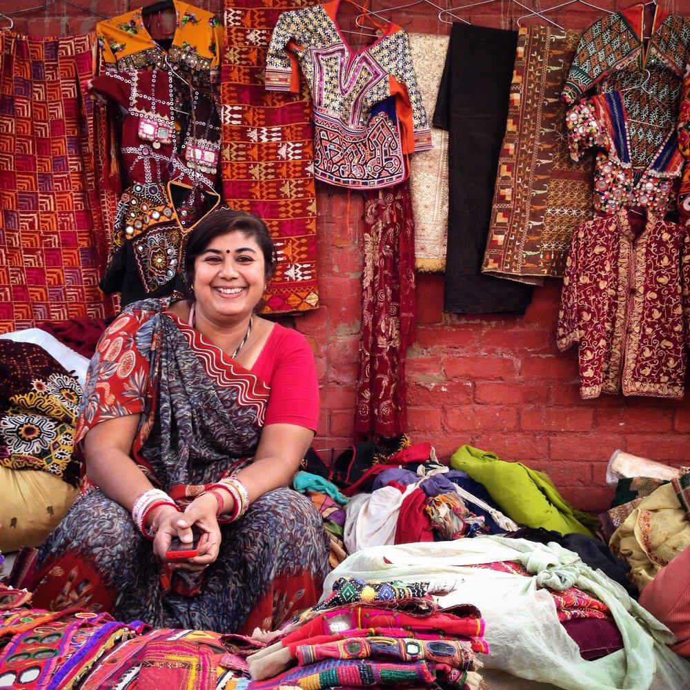 Sari Trader