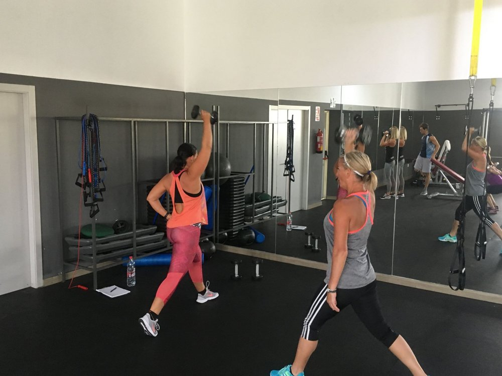 Louise Gilmartin client training.jpg