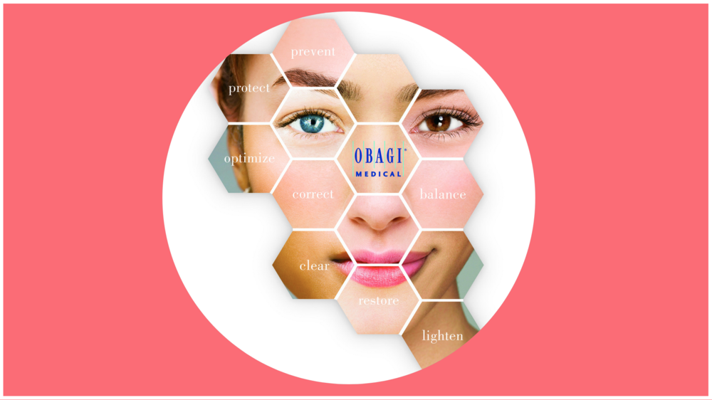 - Obagi Medical products work by changing the way the skin functions at a cellular level, delivering unparalleled results. The Obagi System is comprised of a range of topical treatments developed to address a variety of skin concerns.