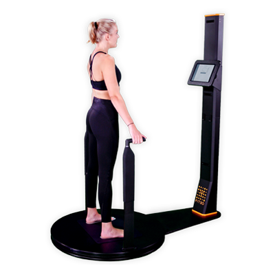 - WEIGHT & BODY COMPOSITION ASSESSMENTFAT MASS vs LEAN MASS RATIOBASAL METABOLIC RATE (BMR)HEALTH & WELLNESS ASSESSMENTSFULL BODY POSTURE ANALYSIS & BALANCE ASSESSMENTWEIGHT LOSS & FITNESS TRACKING