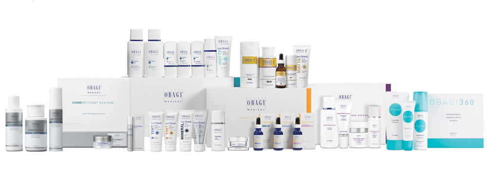 All OBAGI Products