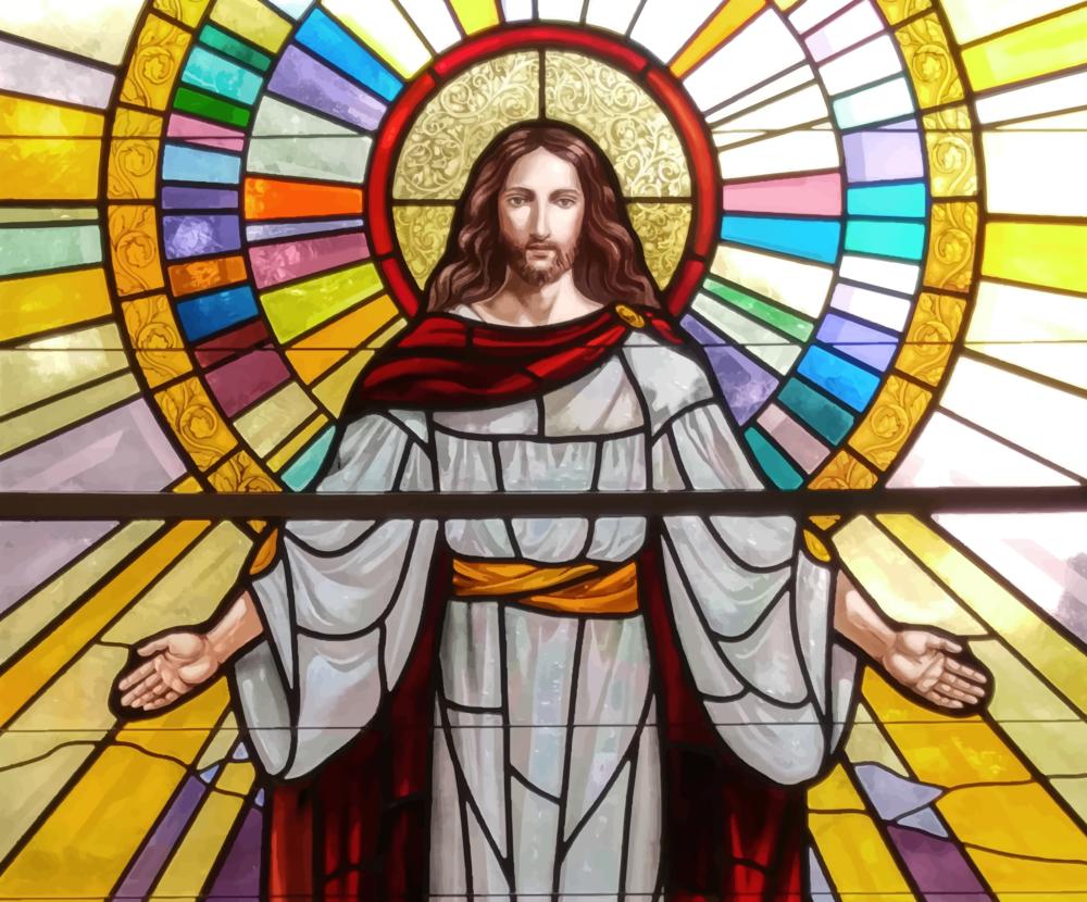 Part 2 - Alive in the adventure of Jesus