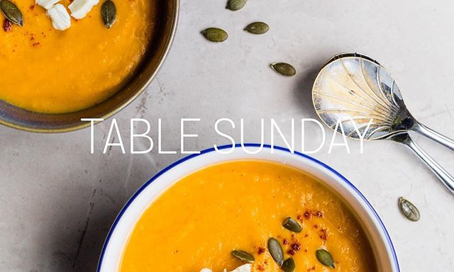 This week is our Table Sunday! 5.30pm. Check the app for more details. An evening of Eucharist - eating a meal together, discussing God's story and sharing the highs and lows of life. • #church #eucharist #collective #community #churchasfamily #tabling #disrupt