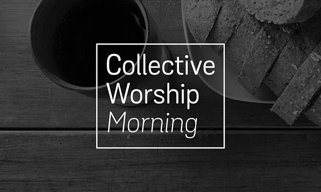 This weekend it's our Collective Worship gathering - Sunday, 11am, at Origin. Join us for a liturgy filled with music and story, as we gather to the table of Jesus. • Free refreshments served from 10.30am. Then the @originspace coffee bar will open after the music and story time for any coffee, tea, treats you want to buy! ☕️🍪 • #churchasfamily #community #church #participation #eucharist #table #jesus #story