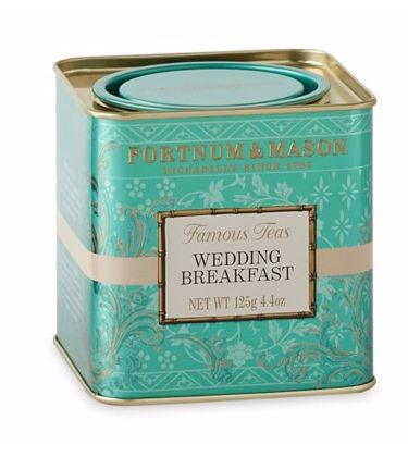 Fortnum & Mason 'Wedding Breakfast' Tea £9.95