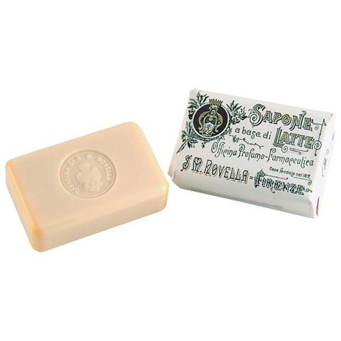 Santa Maria Novella ROSE Milk Soap, Single Bar £15