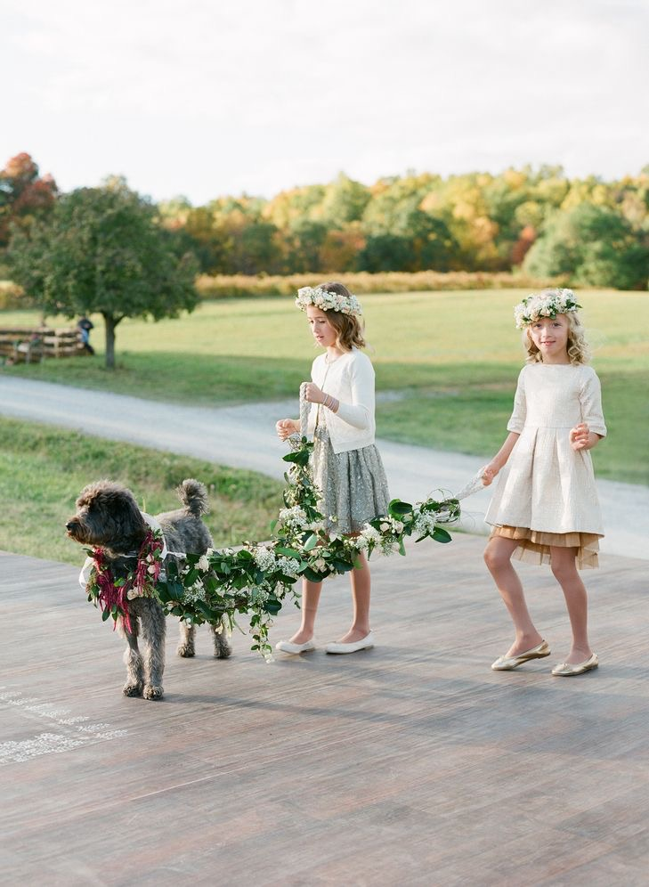 Lacie Hansen Photography  for The Knot