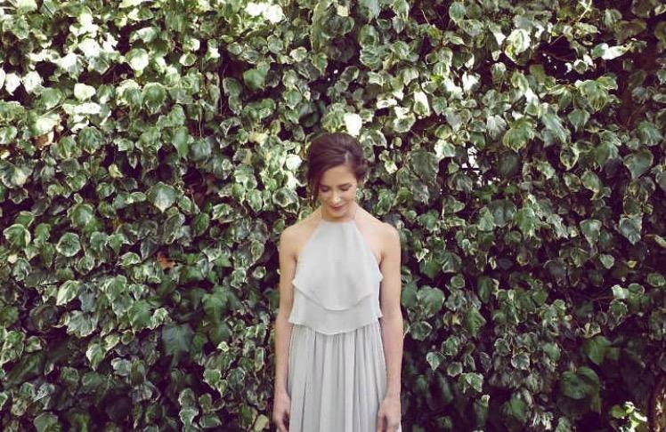 Photography - Tom Dymond. Dress - TH&TH