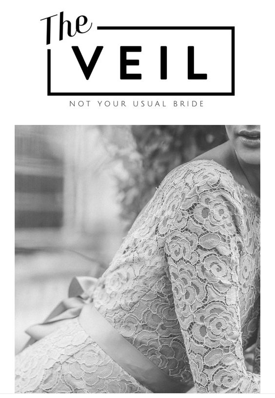 The Veil Magazine - December 2016